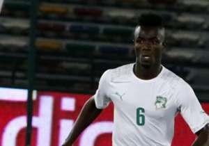 Bailly del Manchester United, Kessie dell'Atalanta sono solo due dei gioielli che si potranno ammirare nella Coppa d'Africa 2017...