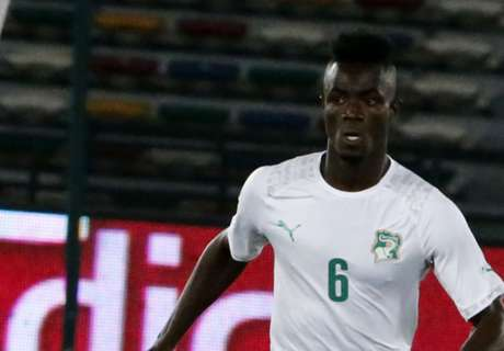 Young players to watch at AFCON 2017