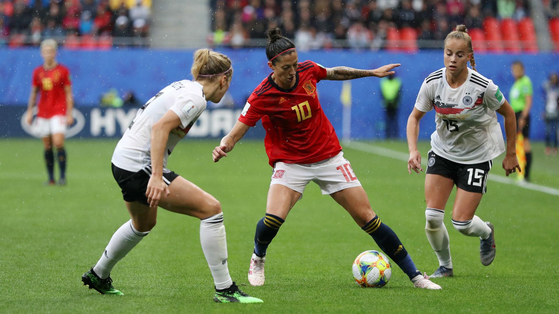 Allemagne-Espagne 1-0, une Allemagne réaliste enlève les trois points