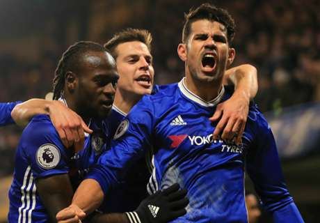 Chinese clubs to battle for Costa