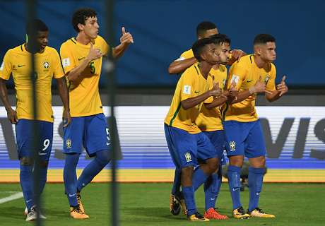 Crowd favourite Brazil prevail over Germany in Q/F