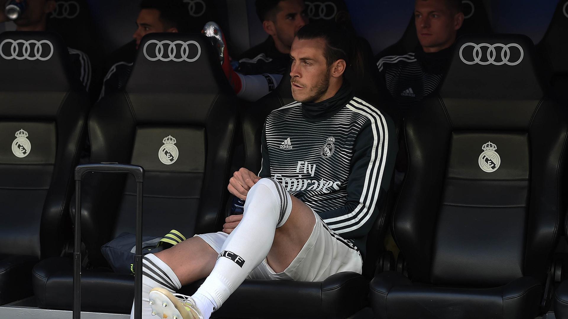 Chassé du Real Madrid par Zidane, les offres affluent déjà pour Bale