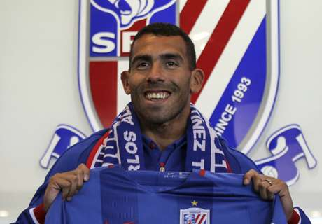 Tevez a colossal waste of money