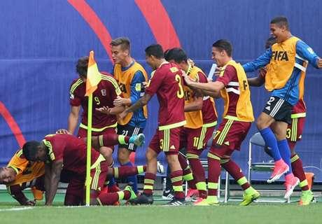 U20 verliert zum WM-Auftakt