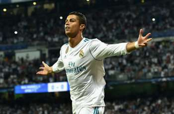 Hungry Ronaldo shows Madrid what they have been missing
