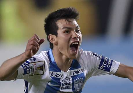 Mexico's Lozano agrees to deal with PSV