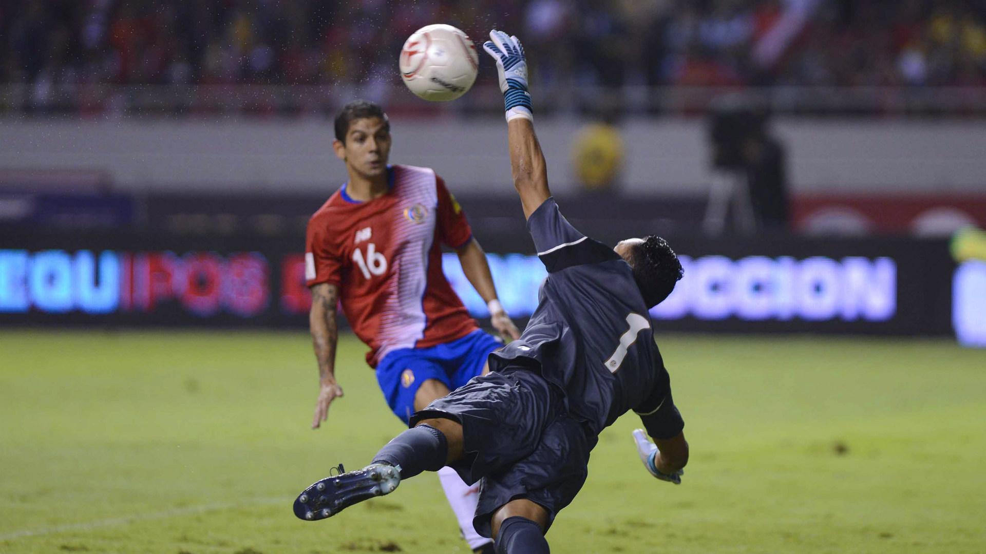 Mexico vs Costa Rica Keylor Navas Guillermo Ochoa steal show in
