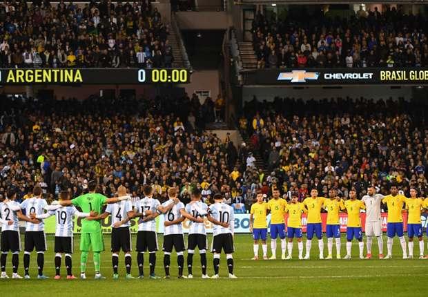 Neymar invites fans on the Brasil Global Tour