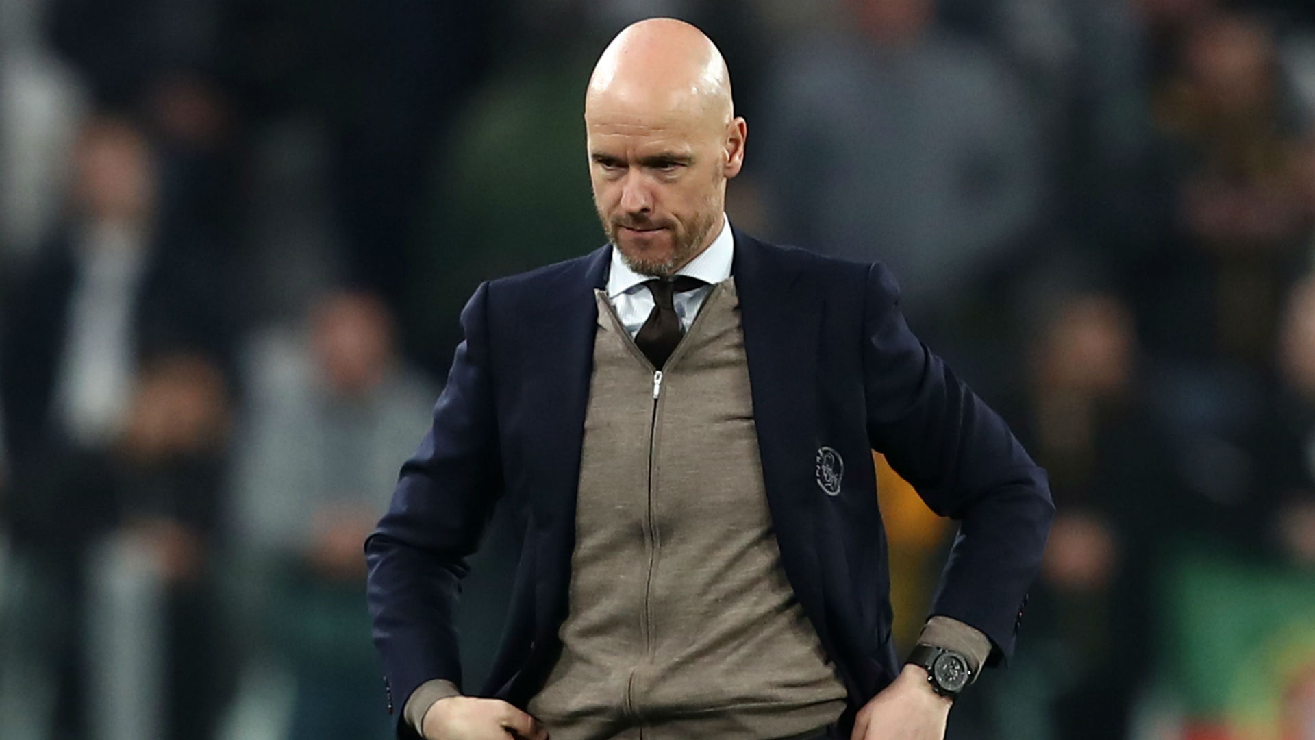 'I will stay this season' - Ten Hag to remain with Ajax amid Bayern rumours