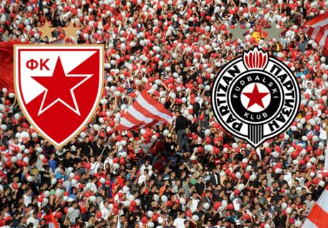 Sukobili se čelnici Zvezde i Partizana!