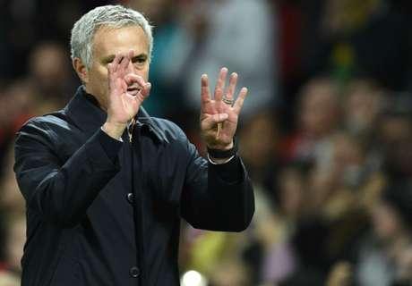 Kontrak Baru Untuk Mourinho?