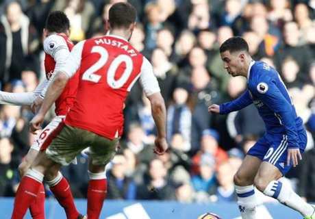 Betting: Arsenal vs Chelsea