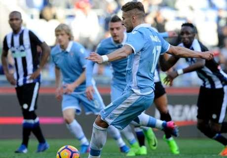 REVIEW: Lazio Kukuh Di Lima Besar