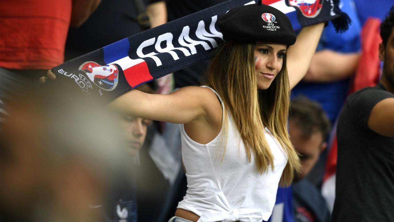 Euro 2016 Fans