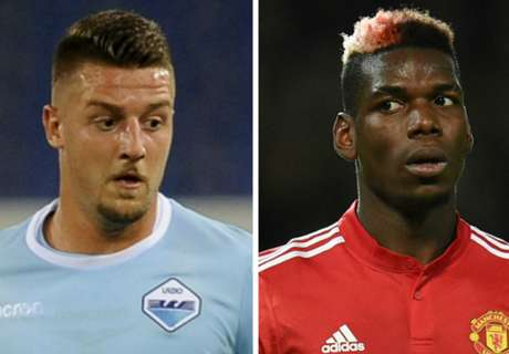 Who is Man Utd-linked Milinkovic-Savic?