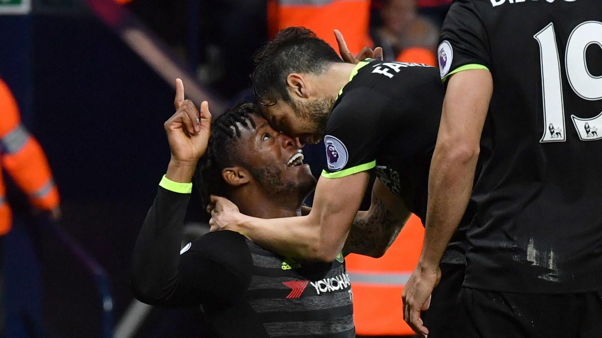 Unified Chelsea deserved title triumph: Manager Antonio Conte