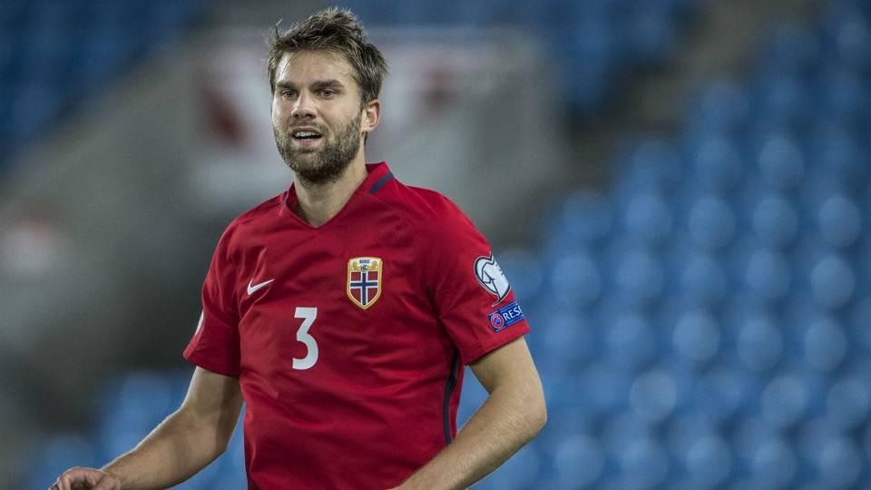 Jorgen Skjelvik Norway