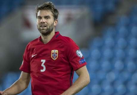 Galaxy sign Rosenborg defender Jorgen Skjelvik