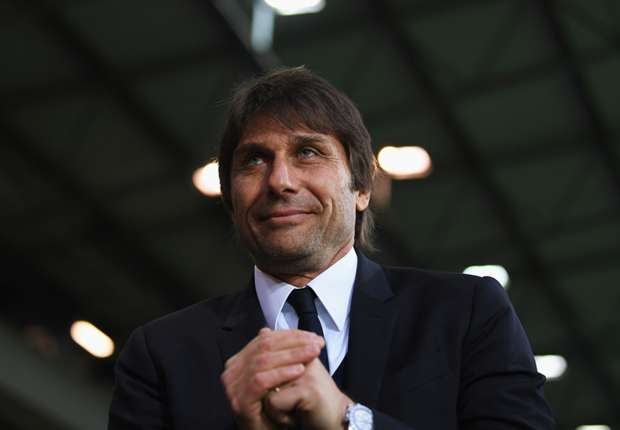 Chelsea deny Conte bust-up over transfer policy