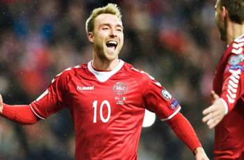 O'Neill wary of Eriksen threat after Republic of Ireland draw Denmark in World Cup play-offs