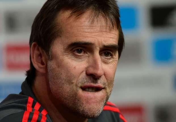8d7cb266ef Julen Lopetegui é demitido da Espanha a dois dias da estreia na Copa do  Mundo