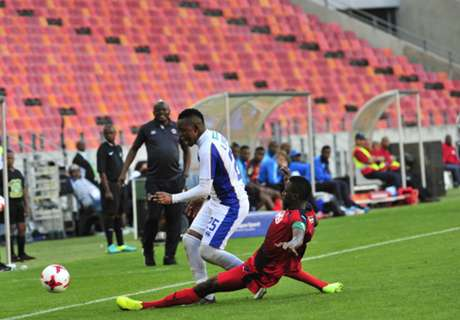Gallery: All the best Nedbank Cup & SA Abroad