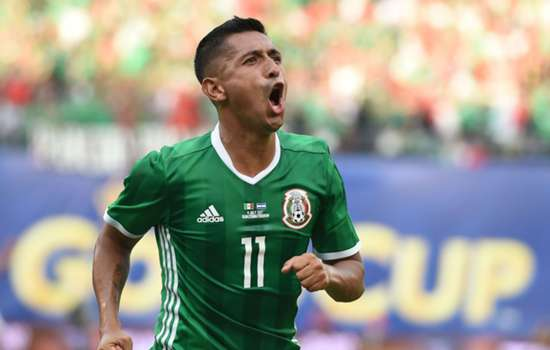 Mexico could make Gold Cup statement with big win against Curacao