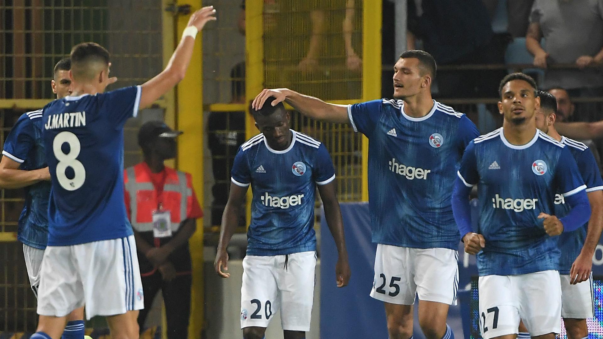 Ligue 1, 6ème journée : revivez le direct de Strasbourg-Nantes