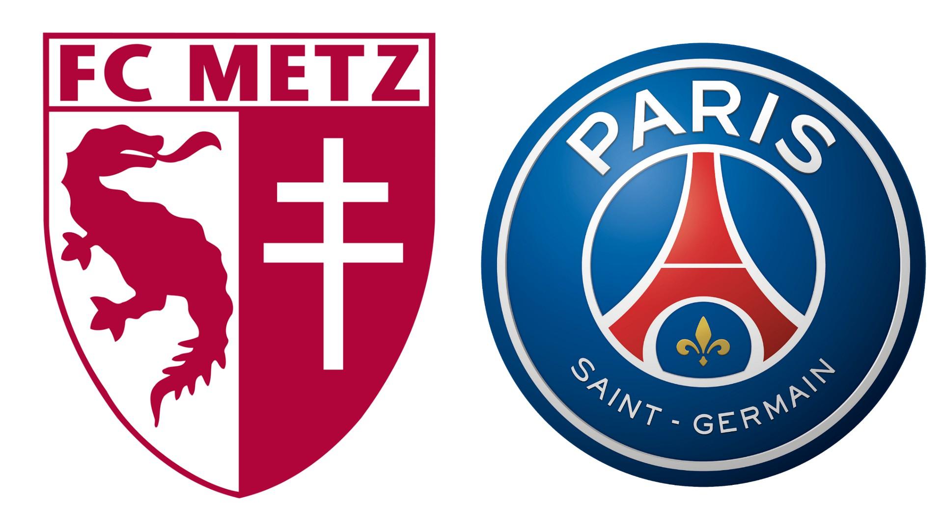 Ligue 1, 4e j. : les stats à connaître avant FC Metz-PSG