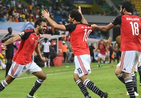 Qualificazioni Mondiali Africa: la situazione