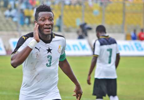 Arhinful: Gyan still useful to Ghana