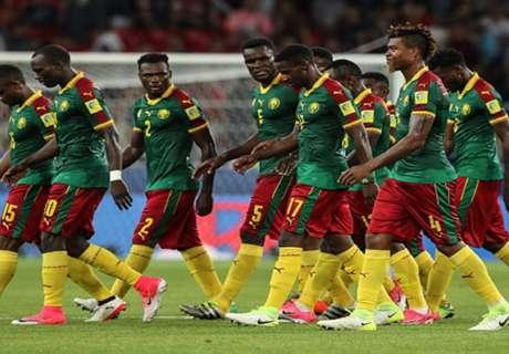 PREVIEW: Kamerun - Australia