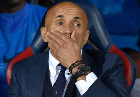 Spalletti: Inter Kurang Kejam