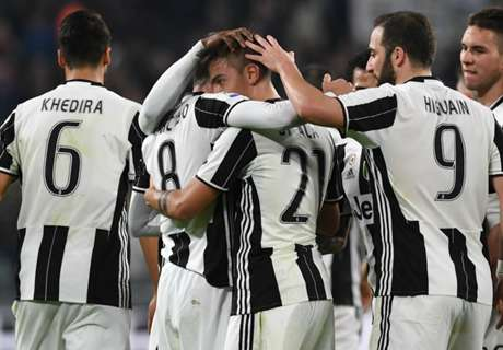 Dybala helps to fire Juve further clear