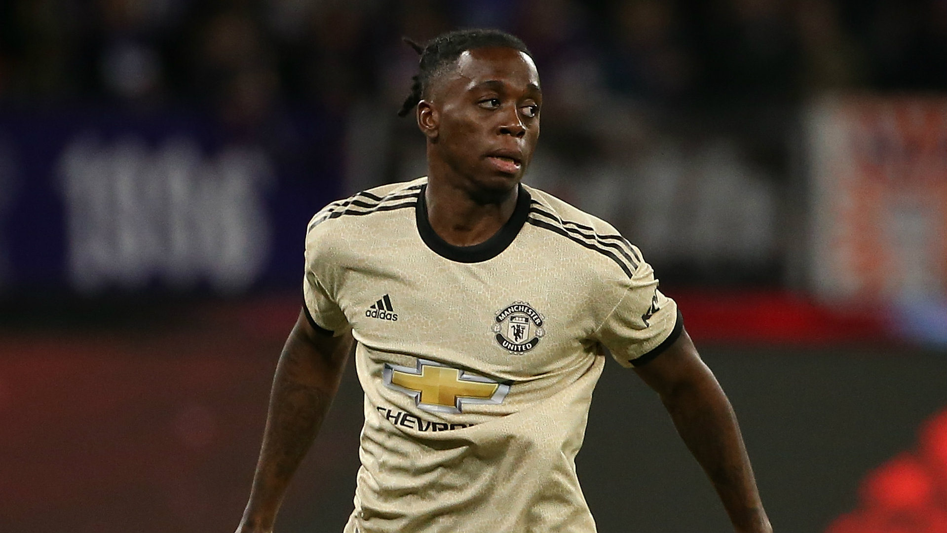 'Zaha's £80m price tag down to Wan-Bissaka' – Palace won't sanction Man Utd & Arsenal sales, says Morrison