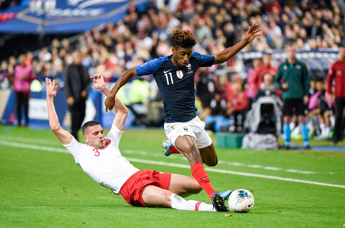 Équipe de France - Des places à partir de 10¬ pour la Moldavie