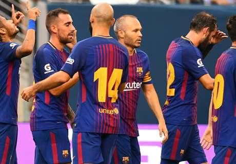 Barça batte Juve: è Neymar show