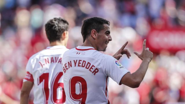 Mercato - AS Monaco, Ben Yedder en approche ?