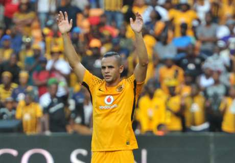 IN PICS: Chiefs and Pirates drew in Soweto Derby
