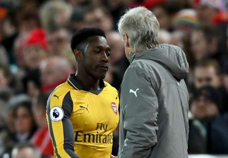Welbeck: Arsenal have disappointed