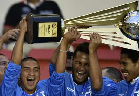 Honduras' title may be fool's gold