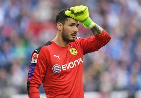 Offiziell: BVB verlängert vorzeitig mit Bürki