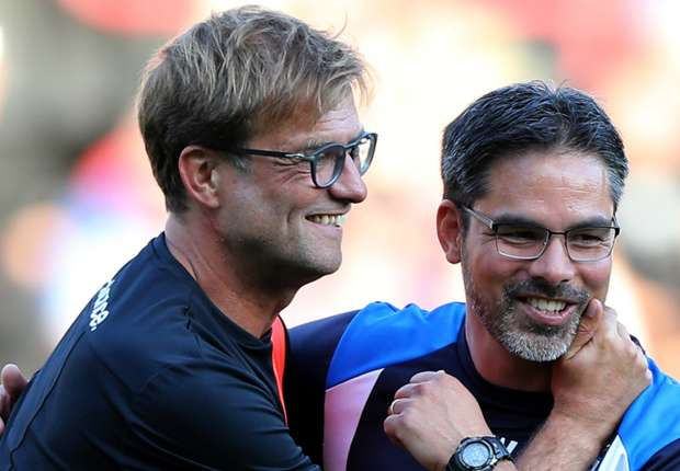 Meet David Wagner: Klopp's best man preparing an FA Cup giant-killing for Guardiola