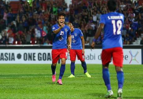 AFC Cup: ASEAN Zone preview