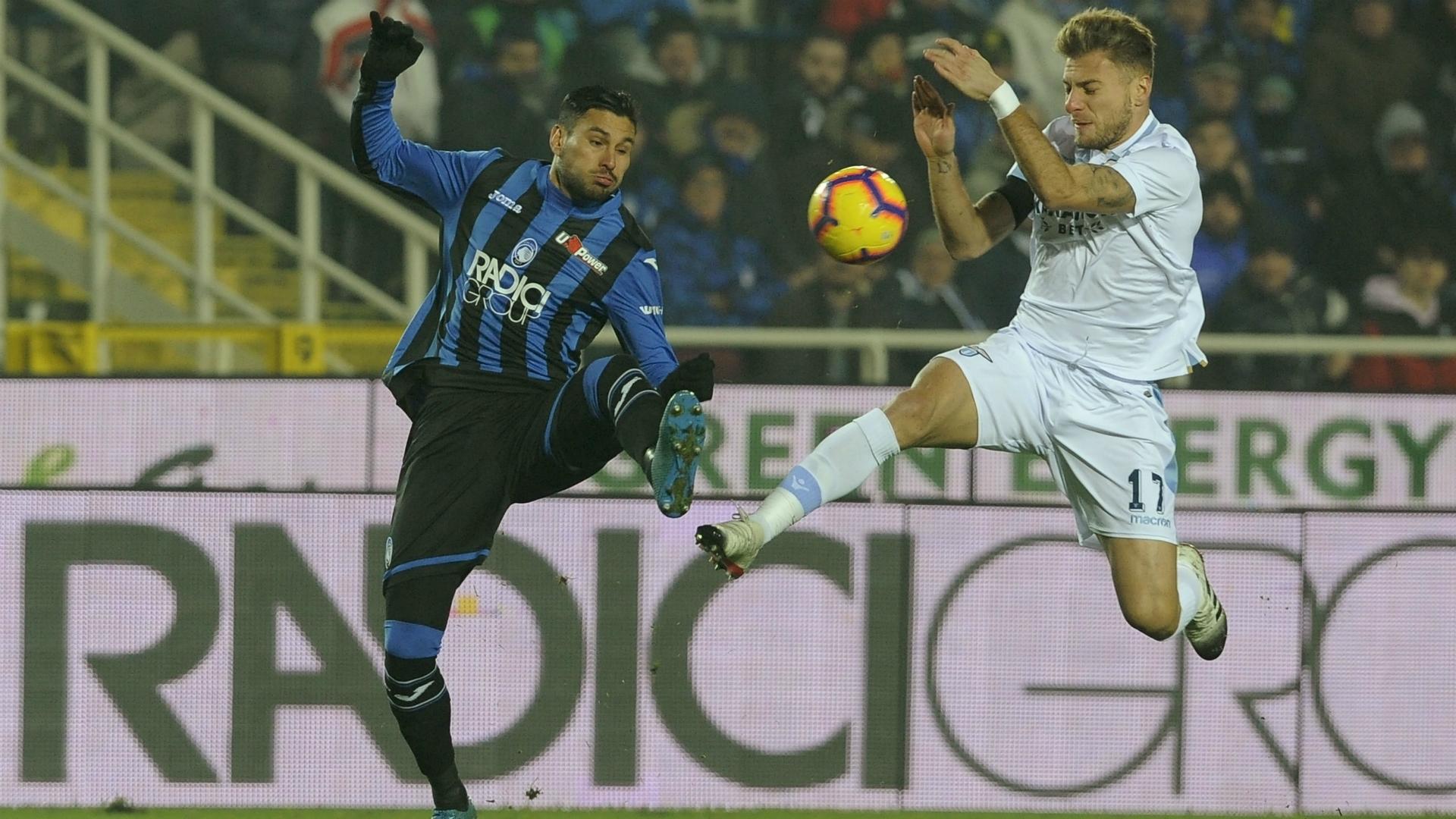 Calciomercato Atalanta, Palomino vuole il Boca Juniors: no dei ...