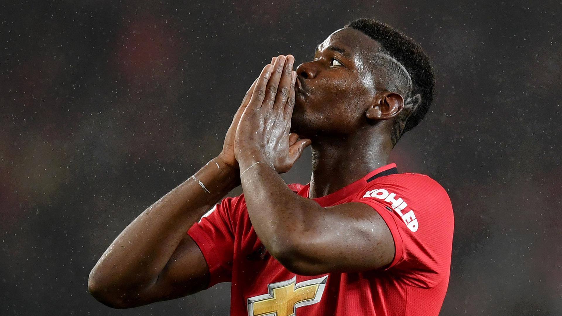 "Mercato - Manchester United - Paul Pogba, une blessure ""bidon"" pour partir au Real Madrid ?"