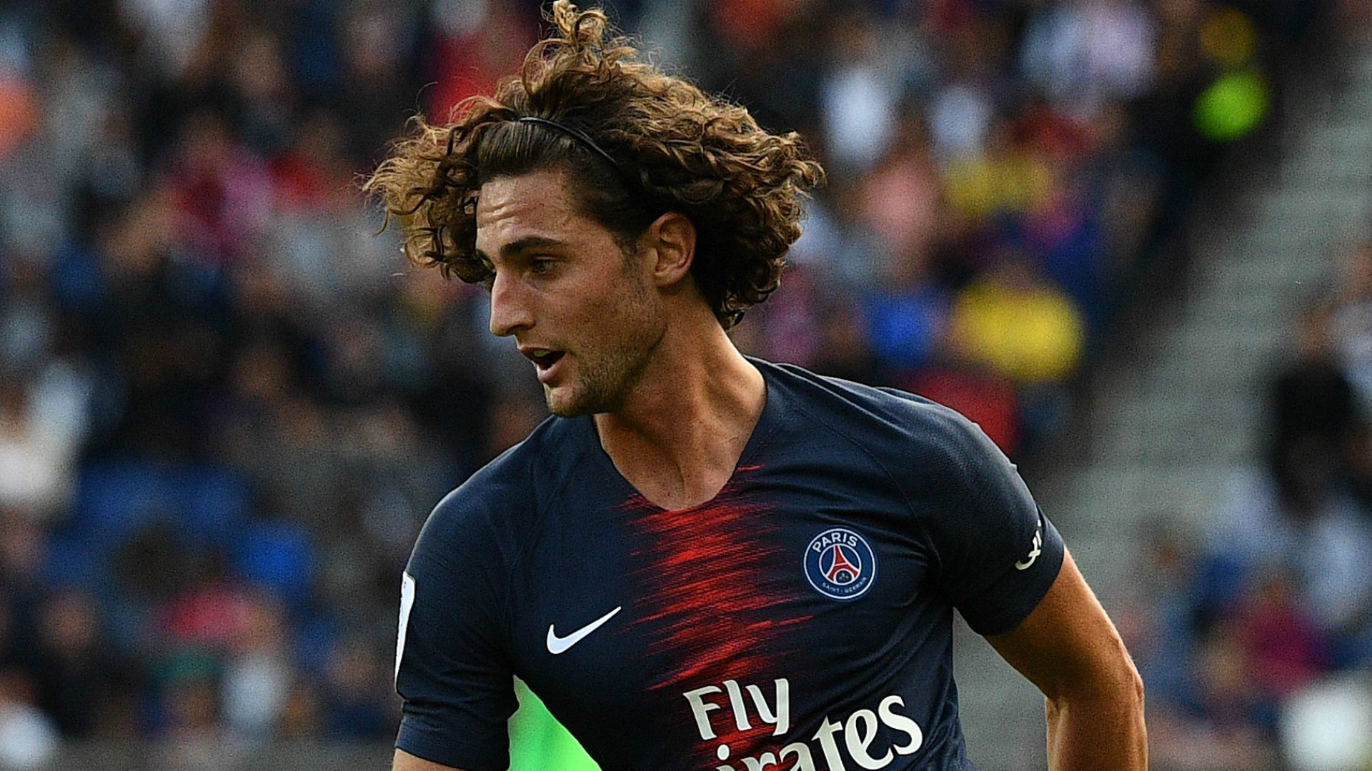 Barcelona chief Abidal in the dark over Rabiot snub