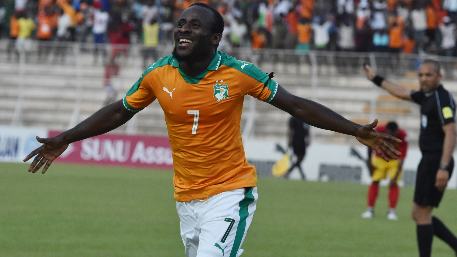 Zambia stun Algeria in World Cup qualifying Senegal held by