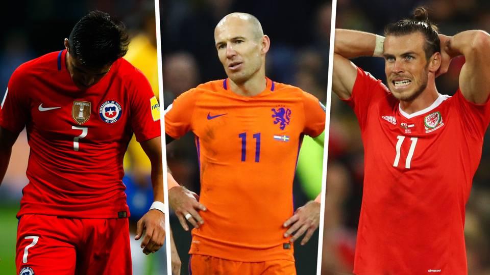 Alexis Robben Bale Split