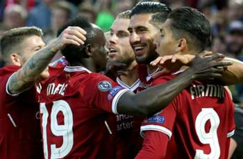 Welcome back, Liverpool! Mane, Firmino & Salah guarantee goals on Champions League return